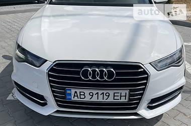 Седан Audi A6 2016 в Вінниці