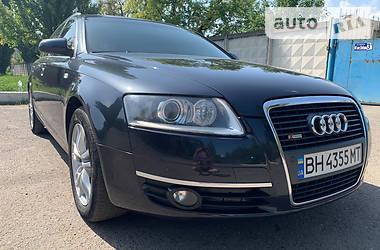 Универсал Audi A6 2006 в Одессе