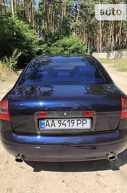 Седан Audi A6 1997 в Киеве