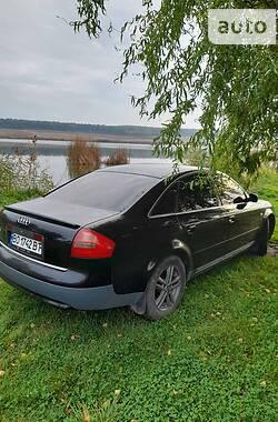 Седан Audi A6 1999 в Луцке