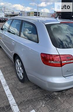 Универсал Audi A6 2010 в Житомире