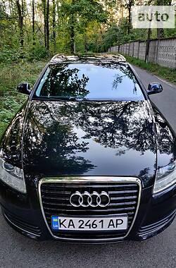 Унiверсал Audi A6 2009 в Києві