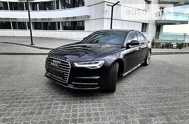 Седан Audi A6 2017 в Одессе