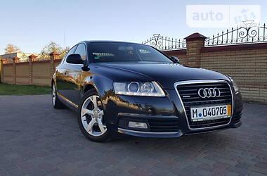 Седан Audi A6 2010 в Луцке