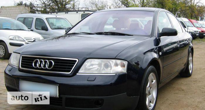 Audi A6 1999 в Львове