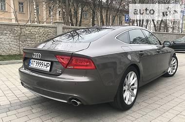 Audi A7 2011 в Ивано-Франковске