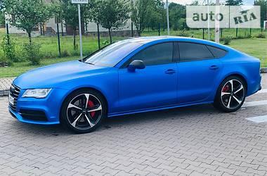 Audi A7 2013 в Коломые