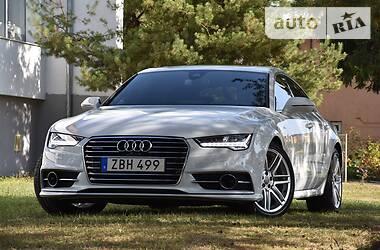 Audi A7 2018 в Львове