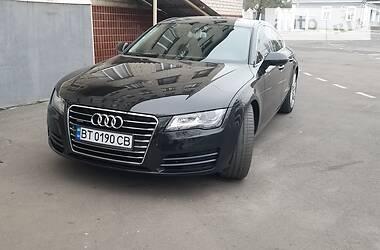 Audi A7 2011 в Херсоне