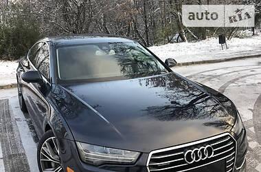 Audi A7 2015 в Львове