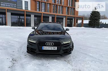 Audi A7 2015 в Вінниці