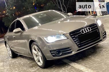 Audi A7 2011 в Дніпрі