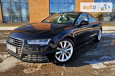 Audi A7 2015 в Чернівцях