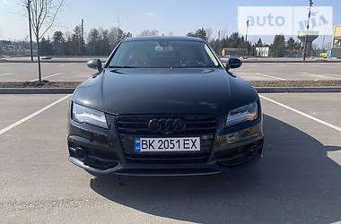 Audi A7 2012 в Ровно