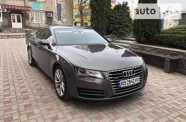 Audi A7 2011 в Хмельнике