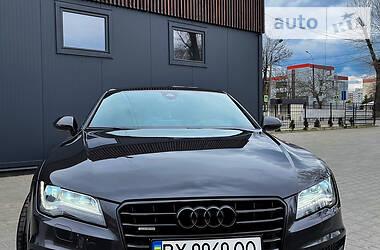 Audi A7 2012 в Хмельницком
