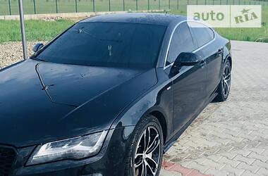 Audi A7 2011 в Тячеве