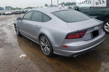 Седан Audi A7 2017 в Києві