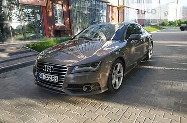 Лифтбек Audi A7 2012 в Полтаве