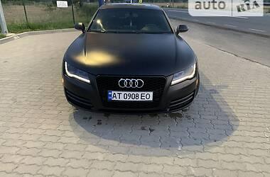 Хэтчбек Audi A7 2012 в Надворной