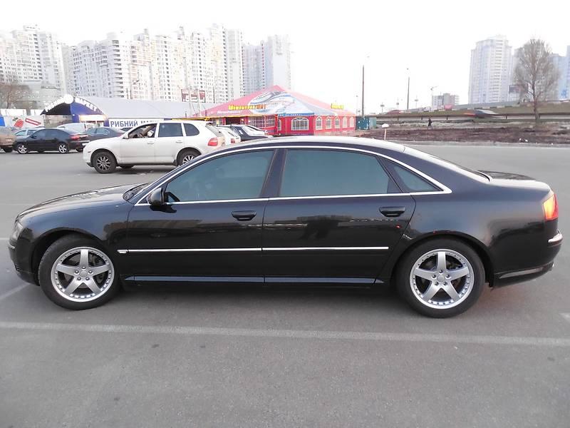 Audi A8 2005 в Киеве