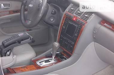 Audi A8 2000 в Луганске