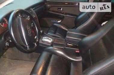 Audi A8 1997 в Ивано-Франковске