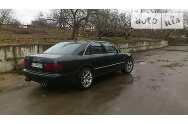 Audi A8 1996