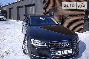 Audi A8 2013 в Києві