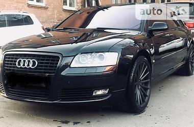 Audi A8 2004 в Харькове