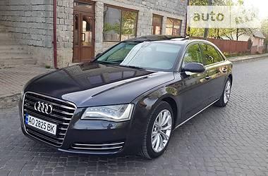 Audi A8 2011 в Виноградове