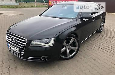 Audi A8 2011 в Луцке