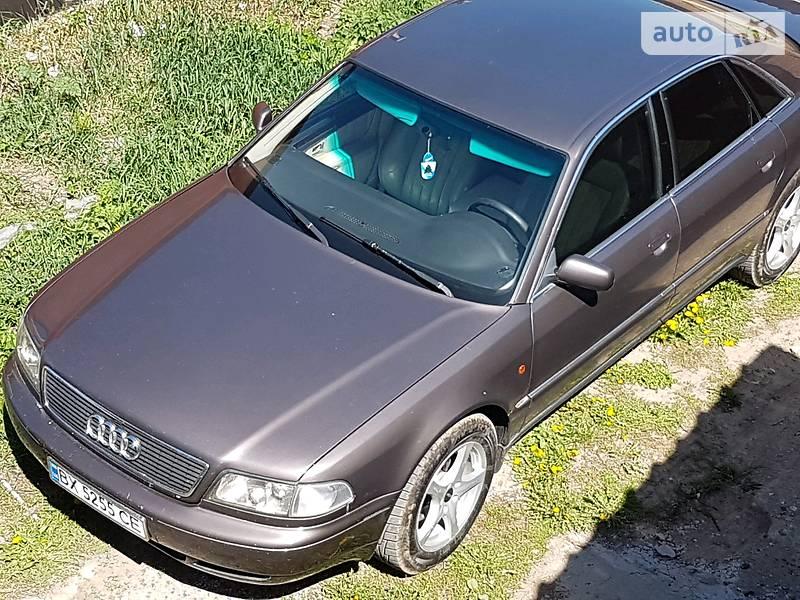 Audi A8 1995 в Хмельницькому