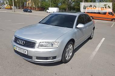 Audi A8 2005 в Днепре