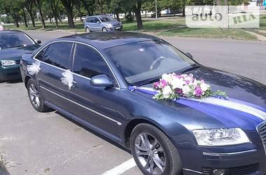 Audi A8 2004 в Луганске