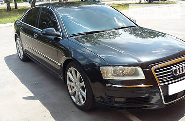 Audi A8 2003 в Кропивницком
