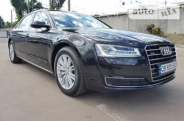 Audi A8 2017 в Киеве
