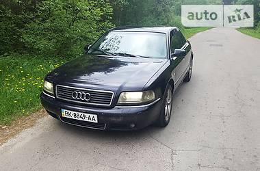 Audi A8 2000 в Ровно