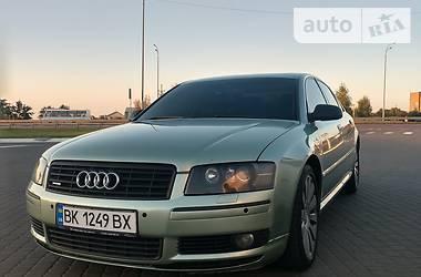 Audi A8 2003 в Ровно