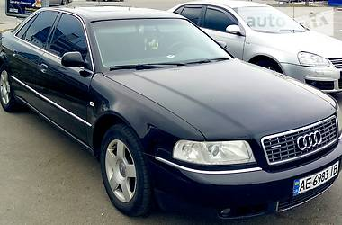 Audi A8 1999 в Києві