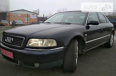 Audi A8 1999 в Чернигове
