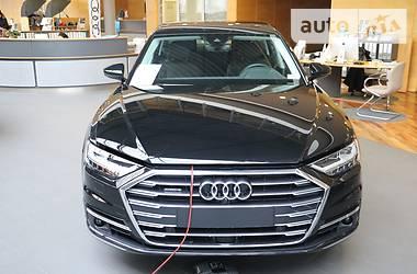 Audi A8 2018 в Днепре