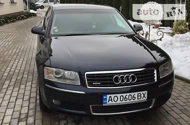 Audi A8 2004 в Тячеве
