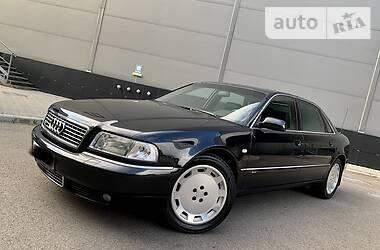 Audi A8 2002 в Києві