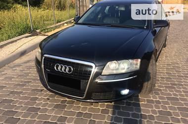 Audi A8 2003 в Мукачево