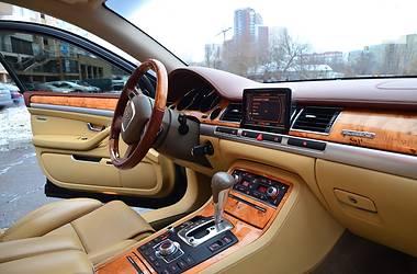 Audi A8 2009 в Киеве