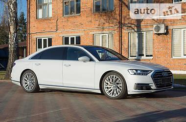 Audi A8 2018 в Житомире