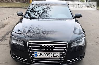 Audi A8 2010 в Виннице