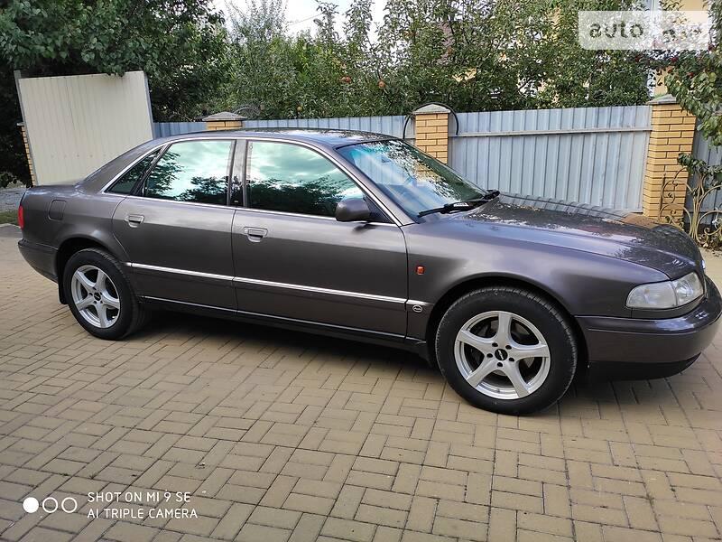 Audi A8 1995 в Хмельницком