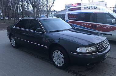 Седан Audi A8 1996 в Черкассах